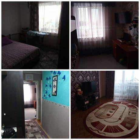 Продам 3 комнатную квартиру новой планировки