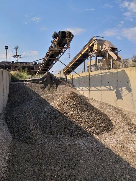Sort pentru beton și drenaj