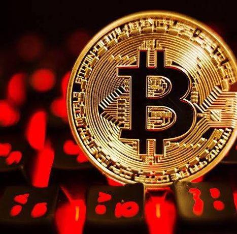 Обучение пассивному заработку на криптовалюте биткоин
