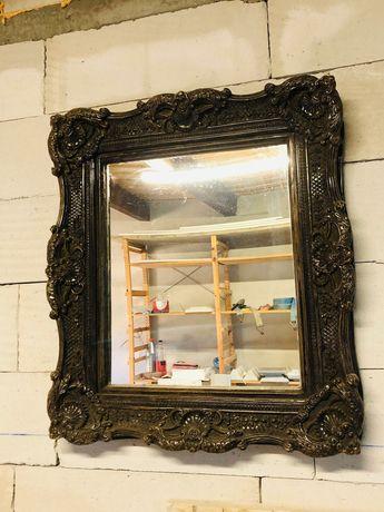 Oglinda decorativa din ipsos