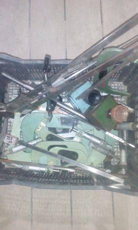 Sublere de adancine de masurarea diametrelor, micrometre interior/ext