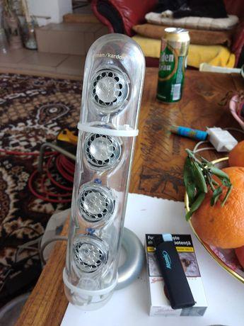 sistem audio harman kardon sound sticks 2