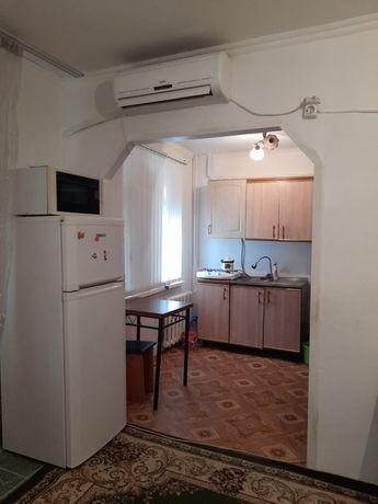 Квартира посуточно и почасам в Привокзальном, Авангарде 5000 тг