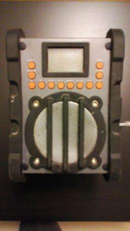 Radio de lucru AM/FM/USB/AUX