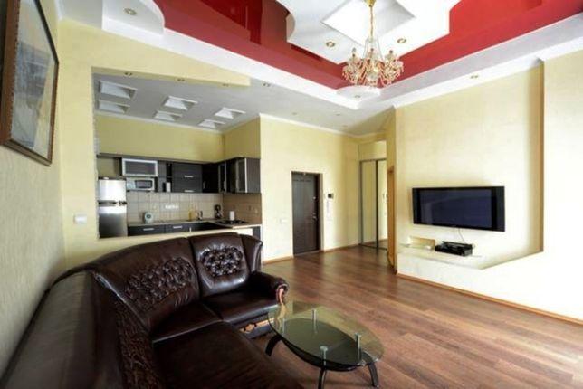 3-х комнатная квартира в ЖК Мега Тауэр (рядом с ТРЦ МЕГА)