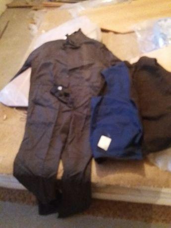 работно облекло комплект