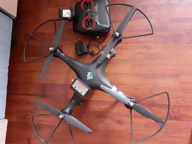Drona  fly  pro necesita acumulator sau pentru piese
