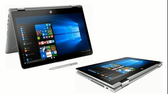 HP X360, I5 - 12GB RAM - SSD 512