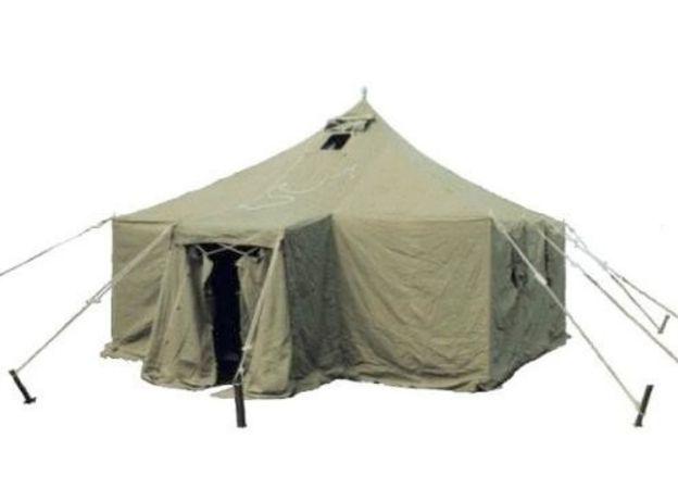 Палатка Армейская УСТ-56.