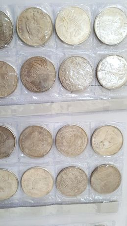 Американски колекционерски монети