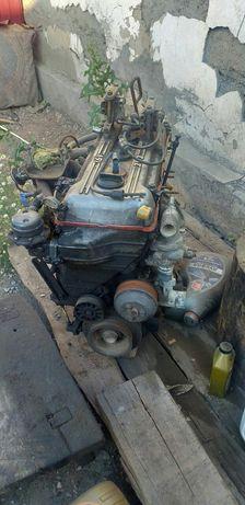 Двигатель 406 двс