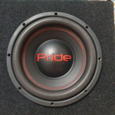 Продам сабвуфер PRIDE audio