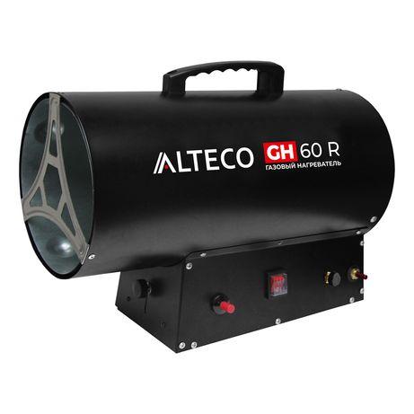 Газовый нагреватель ALTECO GH 60 R в Костанай!