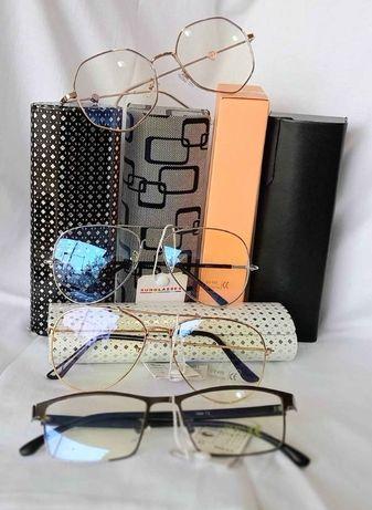 Защитни очила при работа с компютър