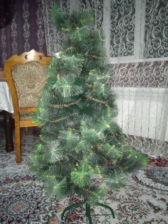 Искуственная елка бу