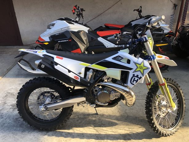 KTM EXC 250/300 SIX DAYS TPI Husqvarna TE 250/300i 2021‼️