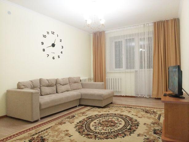 ЖК Грация Посуточно 2 комнатная квартира сдам в аренду Левый берег