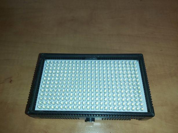 Lampa bicolor video