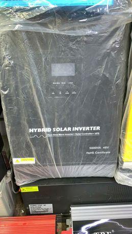 Инвертор, Преобразователь 3 кВт, 4 кВт, 5 кВт