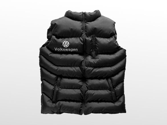 Мъжки елек- Volkswagen, М-L-XL-XXL-3XL-4XL-5XL