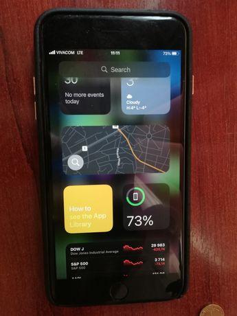 Iphone 7plus Топ състояние, бартер Samsung s10, s10 plus