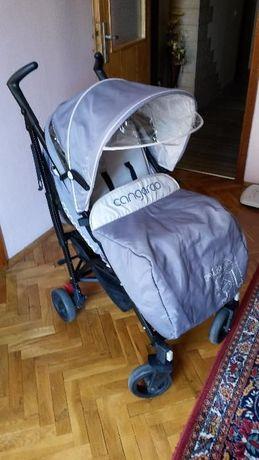 Продавам детска количка Cangaroo Mila 3в1