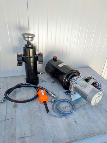 Kit basculare LT, iveco, Ford ,cilindru basculare bena