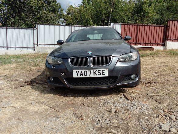 BMW e92 3.0d e90 i e91