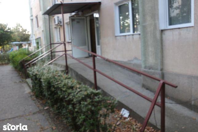 Apartament cu 2 camere Gradiste pretabil ca spatiu comercial
