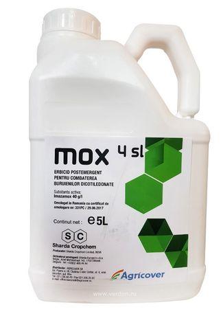 Erbicid Mox/Pulsar-imazamox-40 gr/l