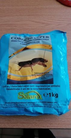 Corocid Super Insecticid
