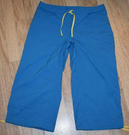 Pantaloni HAGLOFS CLIMATIC treisferturi 38 M/L-dama transport inclus