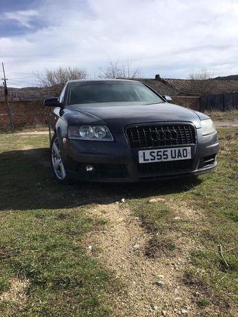 Audi A6 2.0 T на части