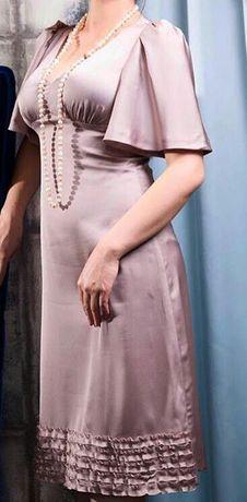 Новогодний наряд платье