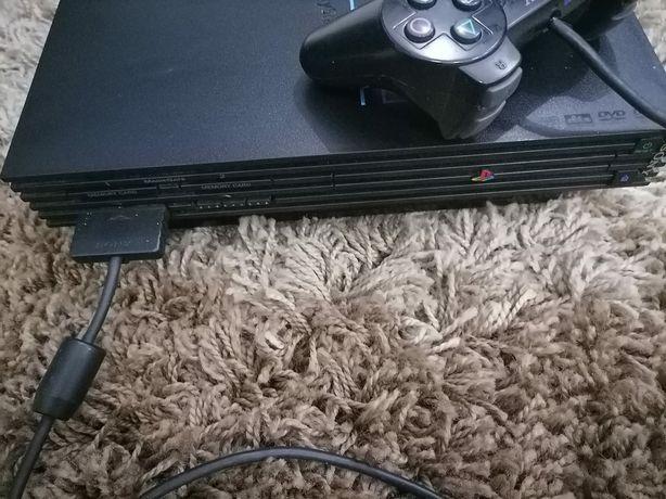 PlayStation 2 + consola