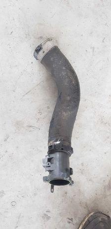 Маркуч за турбо/интеркулер -  БМВ/BMW/-/f30/f31/-N57N 3.0d 258кс