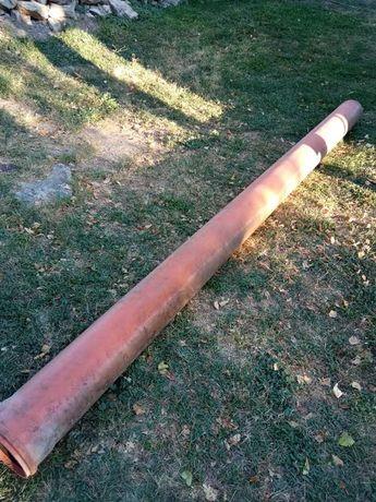 Тръби за канализация