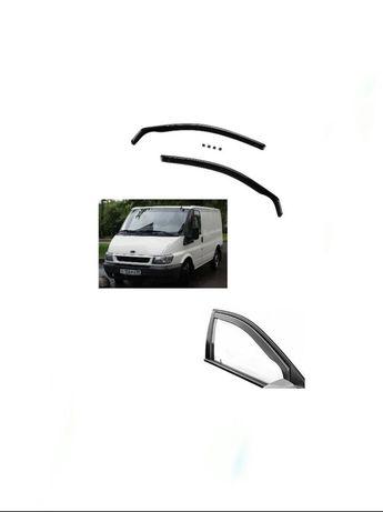 Ветробрани Ford TRANSIT (2000-2006)- 4/5 врати-  (2бр.)