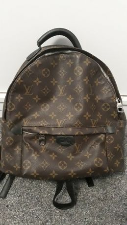 Louis Vuitton чанта и кецове