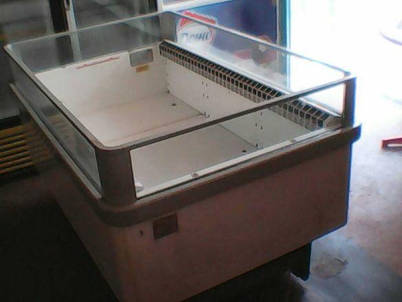 Продавам Хладилна витрина - минусова