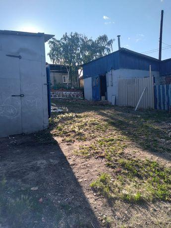 Продам дом в районе старого мясо комбината