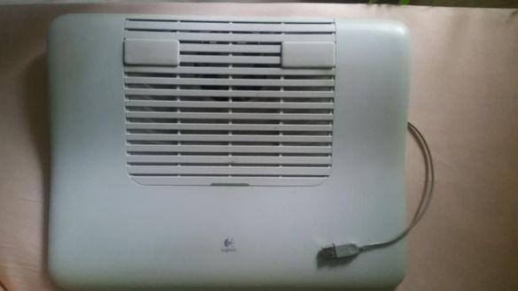 Поставка охладител за лаптоп