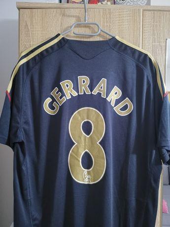Tricou Liverpool Gerrard XL