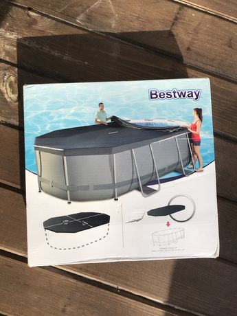 Bestway - покривало за басейн