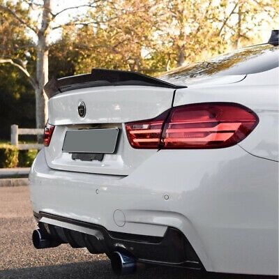 Eleron Lip Portbagaj BMW F30 High-Kick Performance M4
