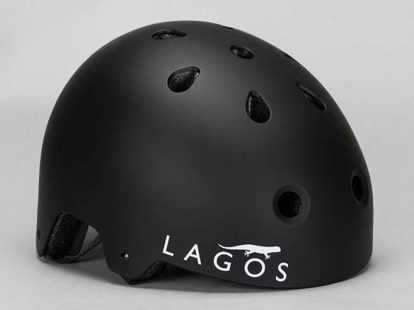 НОВИ Каска MAFIA LAGOS колело велосипед BMX БМХ Dirt Jump