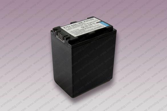 ANIMABG Батерия модел NP-FH100 за видеокамери на Sony