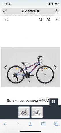 Детски велосипед Varan