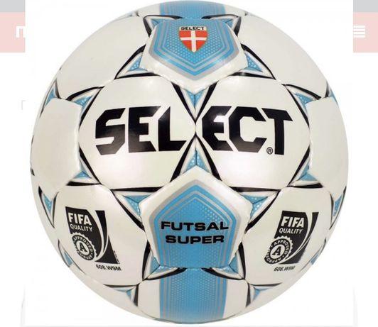 Футзальный мяч Select