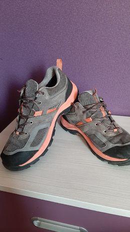 Обувки за преходи